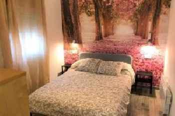 STYLISH ROOMS habitaciones en piso compartido- ELCHE- City Center 201