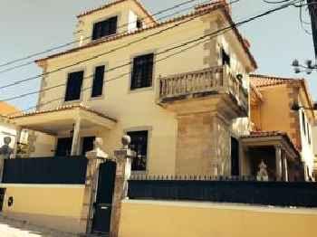 Villa Sol Mar - Estoril 201