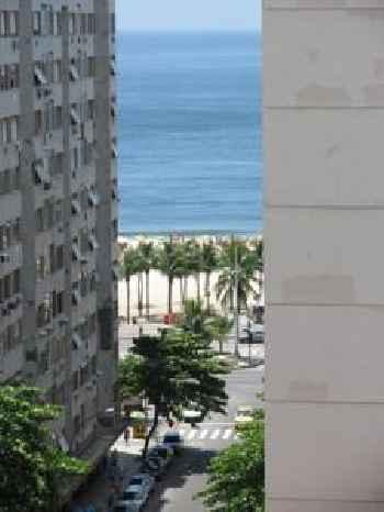 Apartamento de Férias Copacabana Rio de Janeiro 201