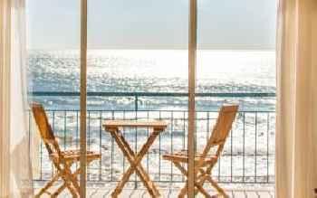 InSitges Sant Sebastia\'s Beach 201