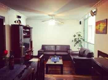 Apartamento Xavier da Silveira 201