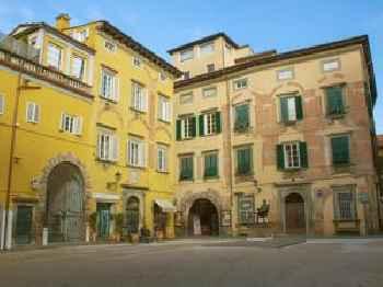 Locazione turistica Palazzo Cittadella 201