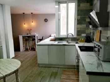 Apartamento Ladevesa 201