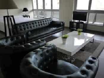 La Portuguesa Apartments 201
