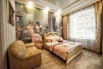 2 - bedroom Apartments Galicia Lviv