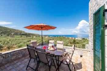 Mani Seaview Villa Lida - Luxury close to the beach 213