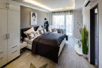 Oben Apartments 219
