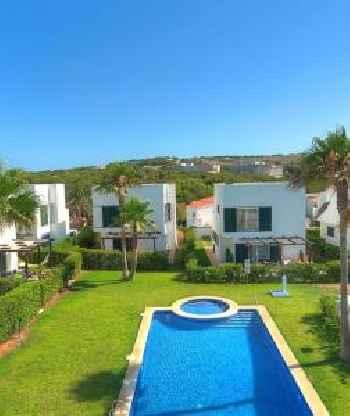 HOMEnFUN Menorca Punta Grossa 228