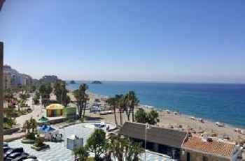 Apartamentos Playa Almuñécar 201