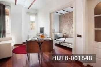 Ghat Apartment Poble Sec Barcelona 201