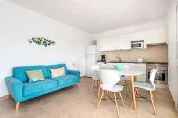 Apartamento sa Caseta 2 201