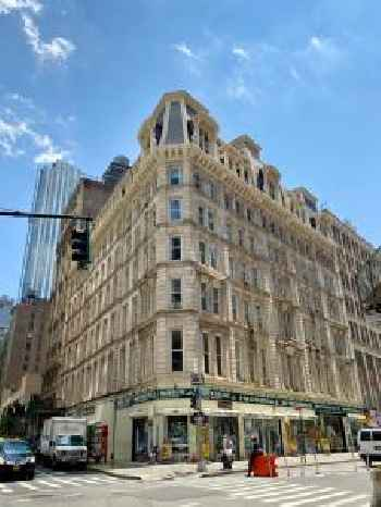 31 Street Broadway Hotel 201