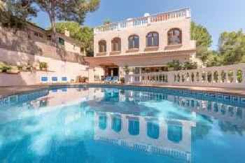 Villa Costa De Blanes 213