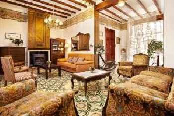 Casa Rural Ca Olivares 223