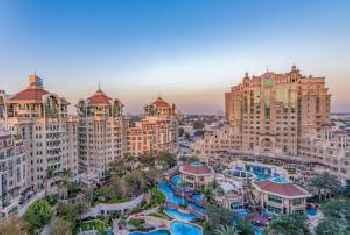 Roda Al Murooj Hotel 201