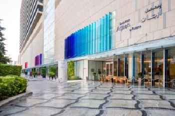 Burjuman Arjaan by Rotana - Dubai 219