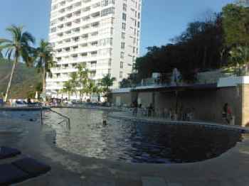 Condominio Torre Blanca Acapulco 201
