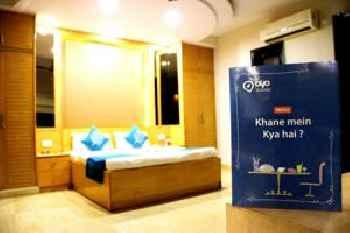 Divine Inn Residency 201