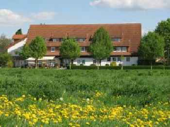Serviced Apartments Kurpfalzhof 201