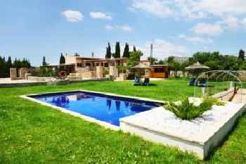 Holiday Home Finca Son Ramon 220