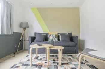 GuestReady - Airy Apartment for 4 in Issy-Les-Moulineaux 201