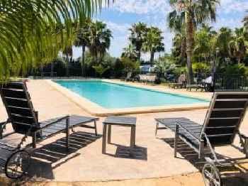 Elche Garden Resort 201
