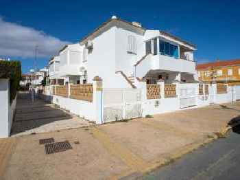 Delightful Holiday Home in Isla Cristina with Private Pool 220