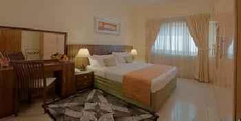 Al Barsha Premium Hotel Apartments 219