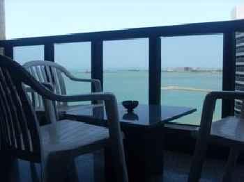 Flats Mar Atlântico Residence 201