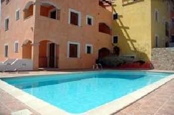 Residence Dei Fiori 201