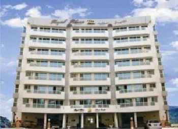 Royal Plaza Hotel Apartments 219