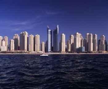 JA Oasis Beach Tower Apartments 219