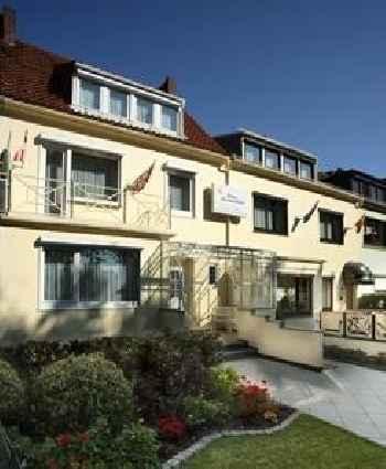 Bremer Apartmenthotel Superior 219
