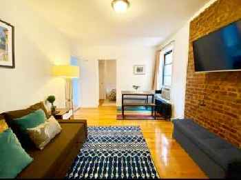 Spacious Entire 2 Bedroom in the Upper East Side - Walk to Central Park & Express Trains 201
