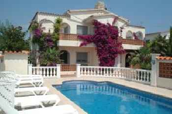 Villa Sol 220