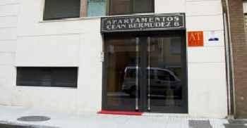 Apartamentos Cean Bermudez 201