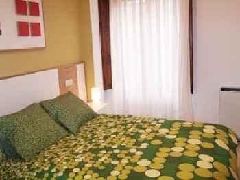 Apartments in Salamanca 201