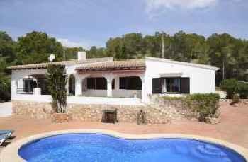 Villa La Pinada 213