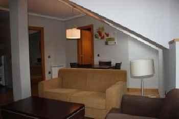 Apartamento La Cenicienta Catedral 201
