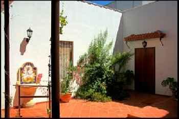 Apartamentos Cordobán 201