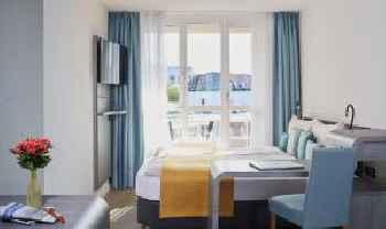 Living Hotel Kaiser Franz Joseph 219