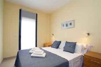 Apartamentos Sitges