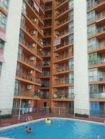 Residencial Algaida 201