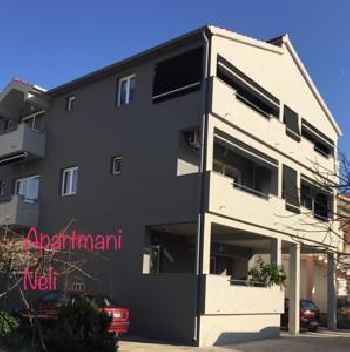 Apartments Neli 201