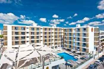 Ryans Ibiza Apartments - Only Adults 219