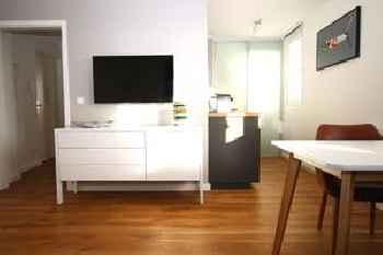Arthouse Apartments im Belgischen Viertel 201