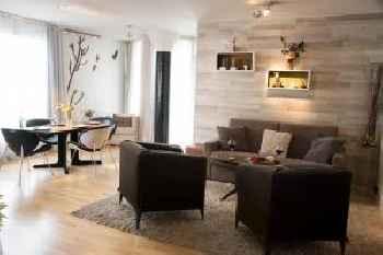 B14 Down Town Modern Apartment 201
