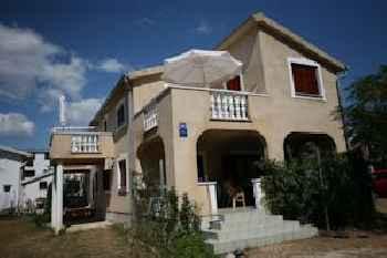Apartments Dujmović 201
