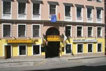 Appartement Hotel Marien-Hof 219