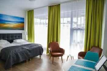 Iceland Comfort Apartments 201